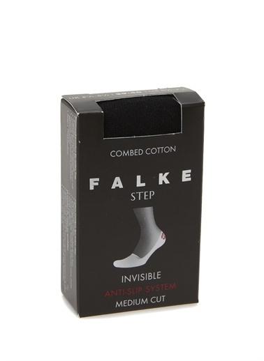 Falke Falke 101645147 Pamuk Erkek Çorap Siyah